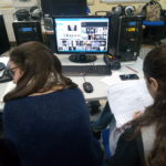 Laboratori di narrazione e Digital Storytelling in ASL.